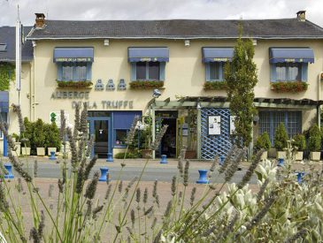 Auberge de la Truffe à Sorges I Dordogne