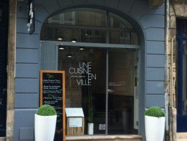 Une cuisine en ville I Gastro I Bordeaux (33)