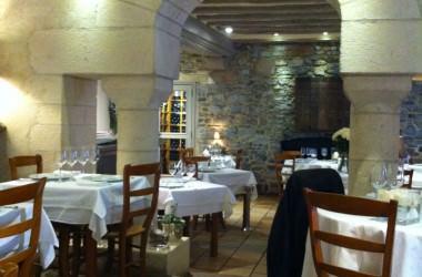 Le Kaiku : restaurant Gastronomique à St Jean de Luz (Pyrénées Atlantiques)