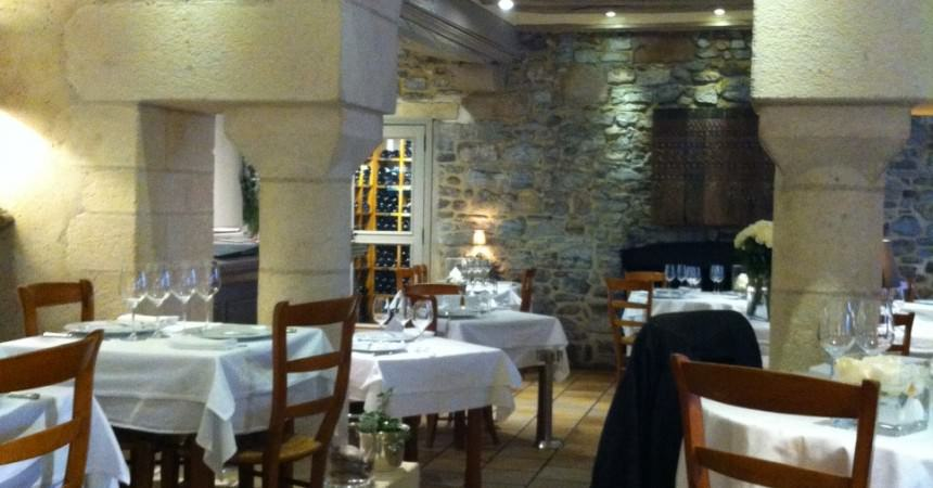 Restaurant St Jean De Luz Gastronomique