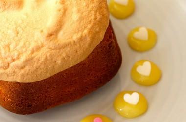 Comme des cupcakes au citron meringués
