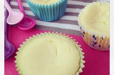 Cheesecake façon cupcake