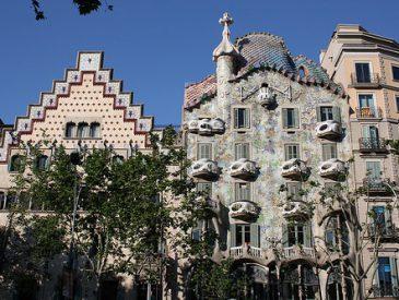 Destination Barcelone #2 : ou manger ?