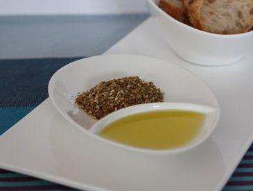 La Dukkah, un mélange d'épice [Egypte]