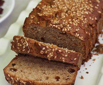 Le pain d'épices, par Marlette [c'est nouveau et c'est bon]