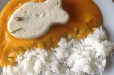 Toutes les astuces pour réussi vos terrines de poisson et les faire manger aux enfants [défi 3]