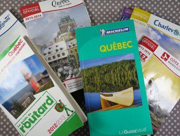 Préparation de nos vacances au Canada, j'ai besoin de vos infos  (Québec, Canada)
