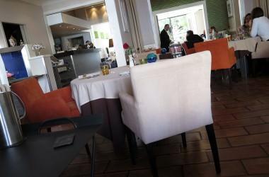 Restaurant Le Patio à Archachon, Thierry Renou