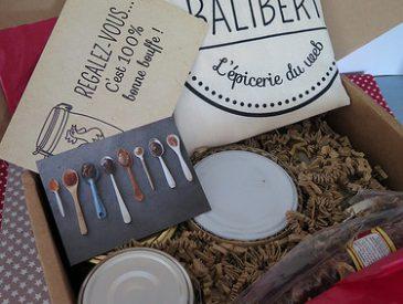 Balibert, l'épicerie en ligne des produits du terroir