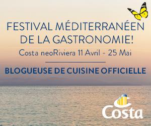 A la découverte de la cuisine méditerranéenne …
