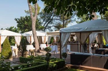 L'hôtel du Pigonnet, Hôtel restaurant & SPA à Aix en Provence