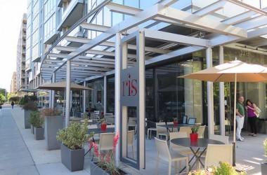 A la découverte de Washington DC, Ris Restaurant