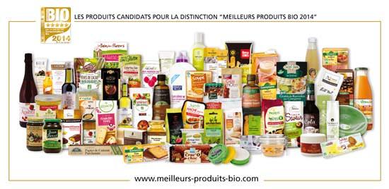 Meilleurs produits bio 2015   Audrey Cuisine e806340f5d4