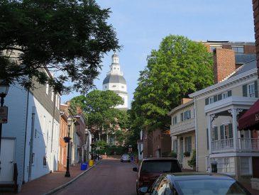 Mes bonnes adresses à Annapolis dans le Maryland