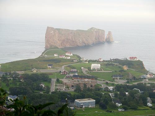 Percé Gaspésie