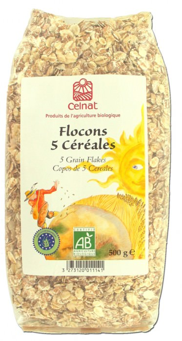 flocons 5 cereales