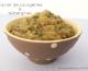 Caviar de courgettes et d'aubergines [Companion Moulinex]