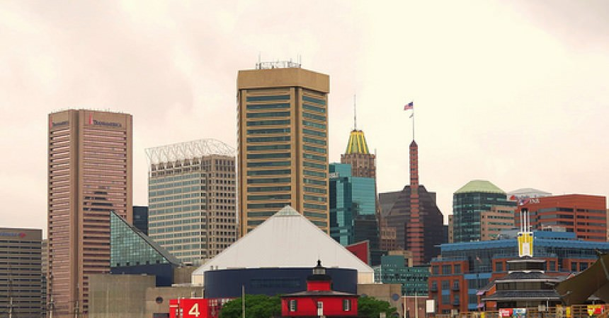 Baltimore, une belle ville gourmande I Maryland