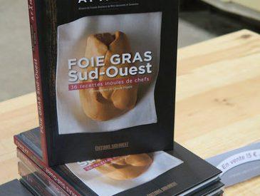 Quand les Afamés s'attaquent au foie gras …