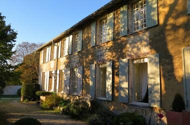 Maison d'Hôtes le Prieuré de la Fayolle, Saint Denis du Pin (Charente Maritime) & dîner autour du Pineau et du Cognac