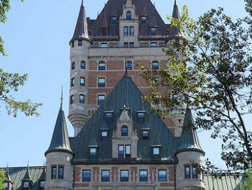 Les lieux incontournables à découvrir à Québec (Canada)