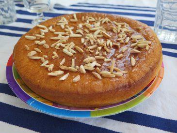 Cheesecake japonais [recette japonaise]