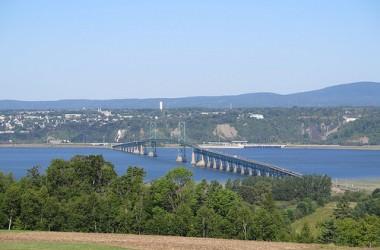L'Ile d'Orléans, Québec (Canada)