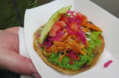 La ville des Food Truck et de la Street Food (Portland, Oregon, USA)