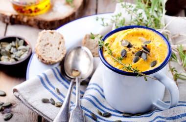 Astuce : comment épaissir une soupe trop liquide ?