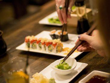 Bamboo Sushi, le meilleur restaurant de Sushi à Portland  I Oregon