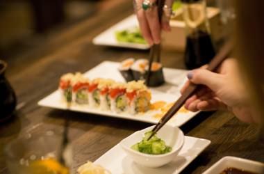 Bamboo Sushi, le meilleur restaurant de Sushi (Portland, Oregon, USA)