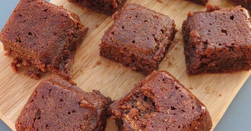 La recette des brownies moelleux et fondants, pas comme ceux d'Enjoyphenix :-)