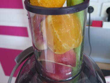 Jus de fruit maison, pour faire le plein de vitamines