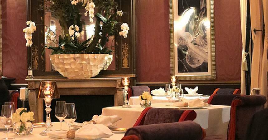Le Pressoir d'Argent Gordon Ramsay I Gastro I Bordeaux (33)