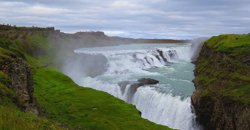 Road-trip en Islande, le Cercle d'Or [jour 2]
