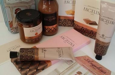 La Maison Angelina lance sa boutique en ligne