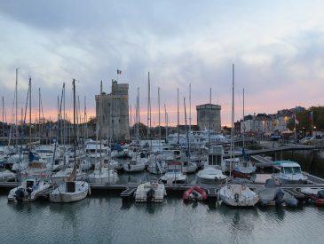 A la découverte de La Rochelle I Charente Maritime