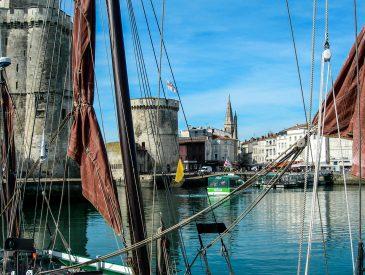 Un week-end en Charente Maritime