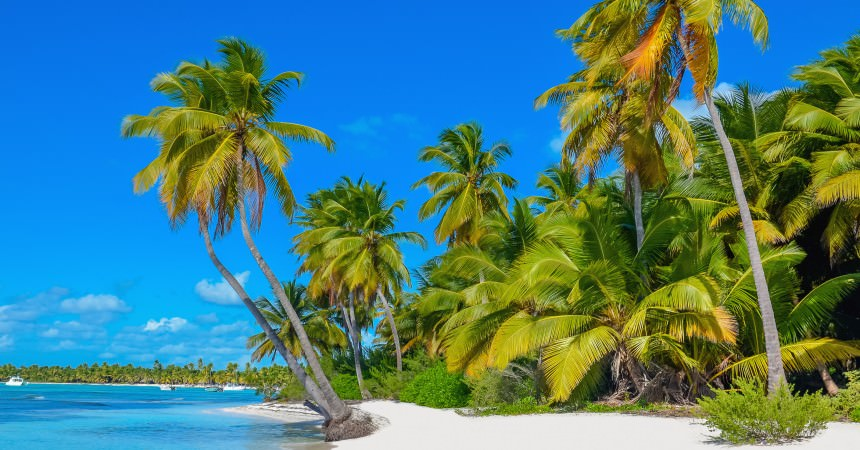 Destination … Guadeloupe