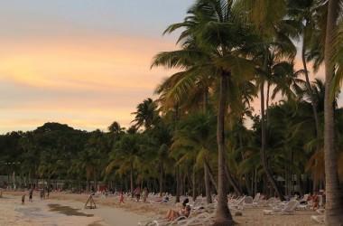 A la découverte de la Guadeloupe, Grande-Terre