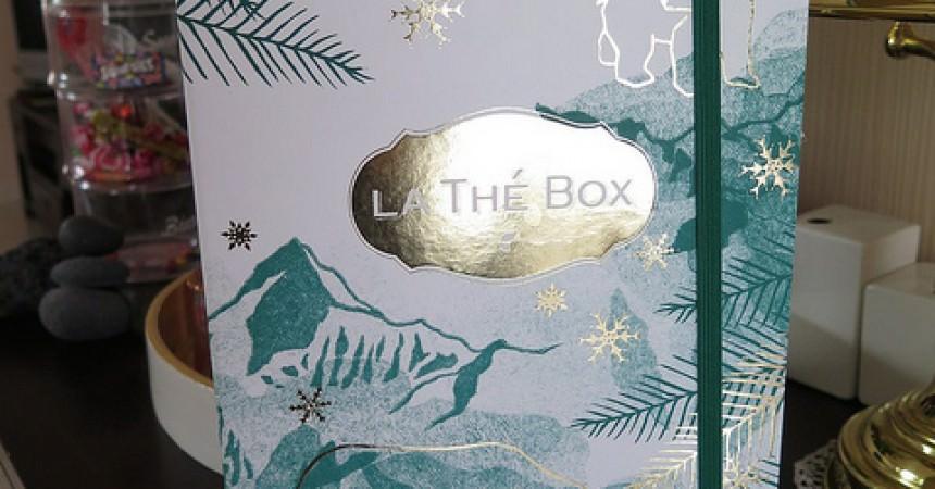 La Thé Box de Noël