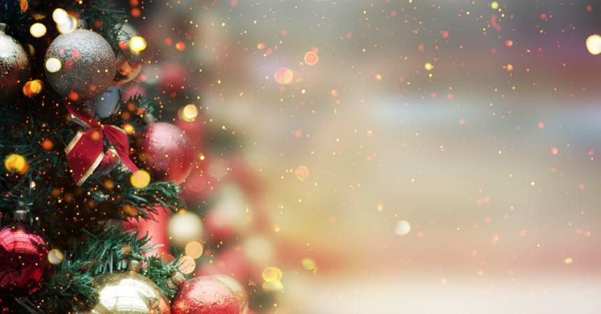 Je vous souhaites un Joyeux Noël