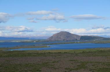 Road Trip en Islande : la région de Myvatn [Jour 8]