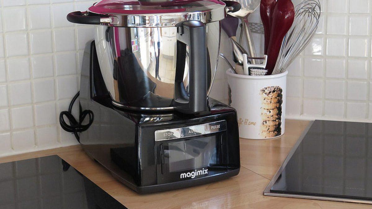 Difference Magimix Et Thermomix robot cuiseur cook-expert magimix [test produit] | audrey