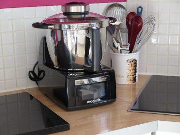 Robot cuiseur Cook-Expert Magimix [Test produit]