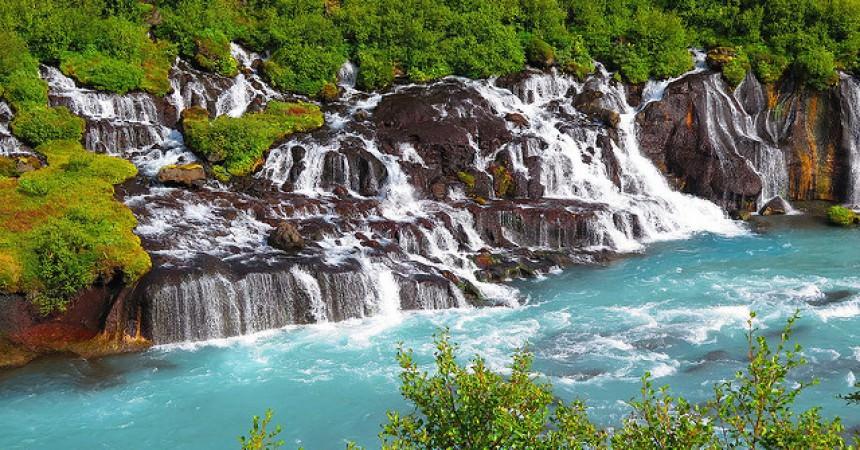 Road-Trip en Islande : Reykholt & Longjokull (jour 13)