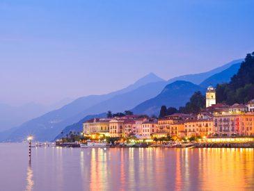 Quelques jours en Italie …