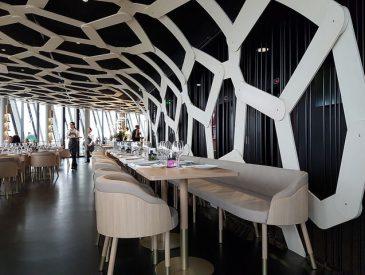 Le 7 – Cité du Vin I Bistro Gastro I Bordeaux (33)
