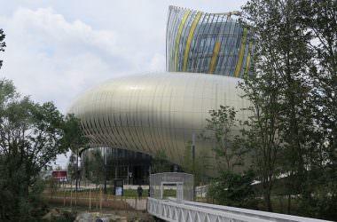 A la découverte de La Cité du Vin, Bordeaux