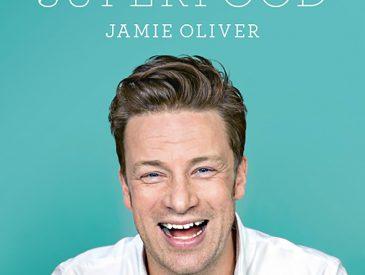 Superfood, le dernier livre gourmand de Jamie Oliver